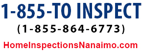 Book your Home Inspection today - Coastal Inspection Services, Nanaimo, BC, Canada